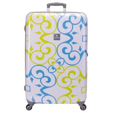 herkenbare koffer