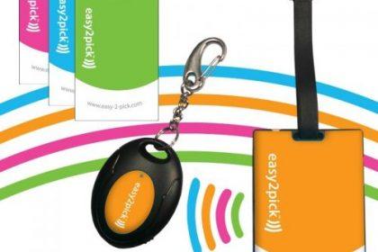 wireless label
