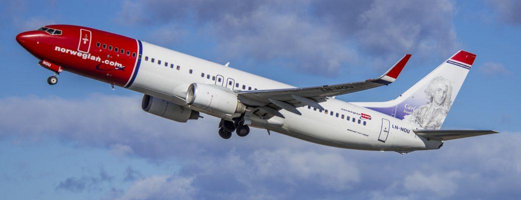 low cost transatlantische vluchten