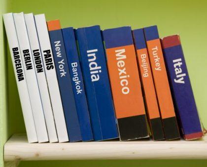 Reisboeken Sale
