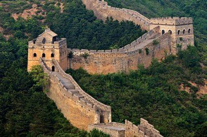 Goedkope retour vluchten van Europa naar China