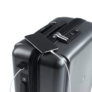 Elektronische Koffers