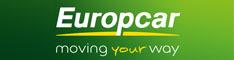 Europcar autohuur