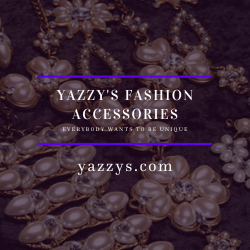 Yazzy's Fashion Accessories for fabulous fashion jewellery
